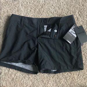 "Hurley Nike Dri Fit Lowrider 5"" Shorts 3 ( S ) Nwt"